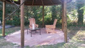 Relax en bois